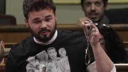 Pastor se reunirá esta semana con Rufián para recriminarle su