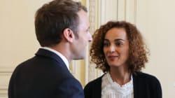 Ambassadrice de Macron, Slimani lui reproche ses propos sur les