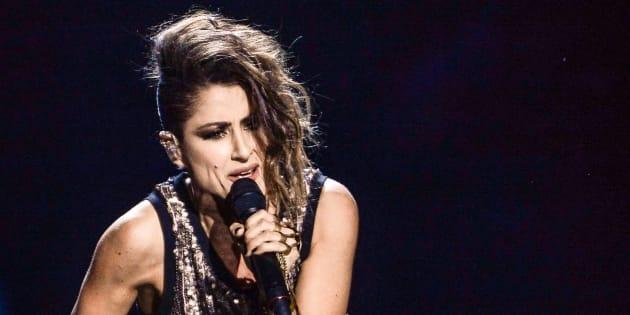 Barei representa a España en Eurovisión 2016 con 'Say Yay!', el 14 de mayo de 2016.