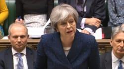 Resa dei conti Gran Bretagna-Russia sull'ex spia, Europa e Stati Uniti con la premier