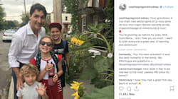 Justin Trudeau Is Just Like Any Other Parent On Kids' 1st Day Of