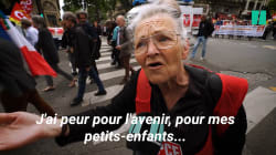 On a demandé aux retraités pourquoi la mobilisation sociale est plus difficile