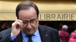 Hollande défend son bilan, exprimant sa