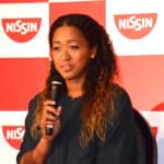 USオープン優勝の大坂なおみ選手が日本で会見。「トータルでハッピー。多くのことを達成できた」