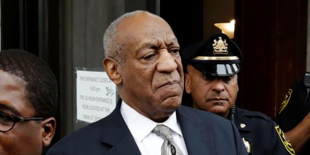Cosby va faire une tournée sur comment éviter d'être accusé d'agression sexuelle
