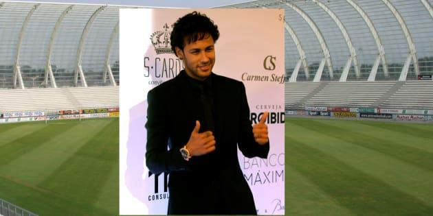 """Neymar """"vaut 10 fois le budget d'Amiens"""" et ça les fait bien rire"""