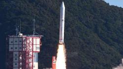 Le Japon lance un satellite pour tester les feux d'artifice dans