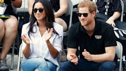 Prince Harry Is Engaged To Megan Markle -- Cue Royal Wedding
