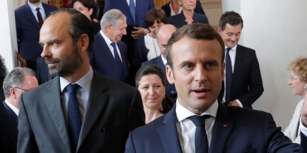 Comment le big bang Macron pourrait remettre la politique française à l'endroit
