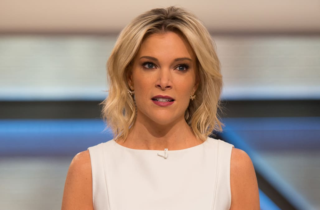 Megyn Kelly says alleged Stormy Daniels threat sounds ...