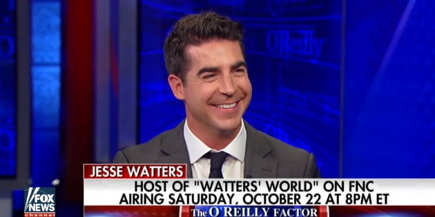 Trump scandalise en accordant une interview à ce journaliste (malheureusement) connu de Fox News