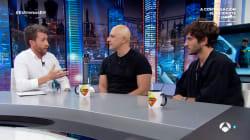 Quim Gutiérrez confiesa su mayor miedo en 'El Hormiguero