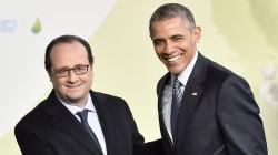 De passage à Paris, Barack Obama parlera (aussi) du changement