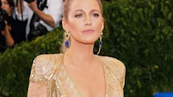Un détail a tout changé à la robe de Blake Lively Au Met Gala