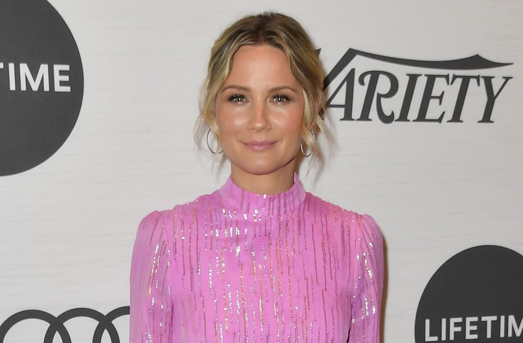 Jennifer Nettles 'truly proud' to receive latest honor ...