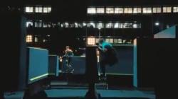 France 2 va adapter l'émission de parcours d'obstacles de LeBron