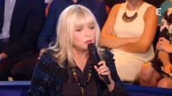 Sa victoire à l'Eurovision? France Gall en gardait un très, très, mauvais
