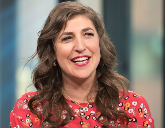 Mayim Bialik responds backlash over op-ed