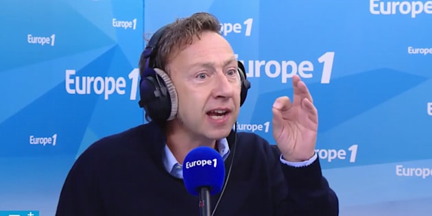 Le gros tacle de Stéphane Bern aux professionnels du patrimoine qui critiquent sa mission