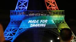 Le slogan des JO2024 de Paris en anglais, le déshonneur de la langue