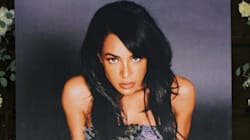 A Look Back At Aaliyah, On What Would Have Been Her 40th