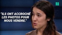 Quand Nadia Murad, prix Nobel de la paix, témoignait des violences de Daech contre les