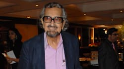 Alyque Padamsee, Theatre And Ad Personality, Dies At
