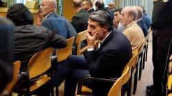 El exfutbolista Caminero acepta 4 meses de cárcel por blanqueo de