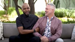 'Queer Eye' Star Karamo Brown, Ian Jordan Will Make You Believe In