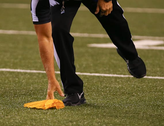 Previous officiating chiefs slam NFL's new approach