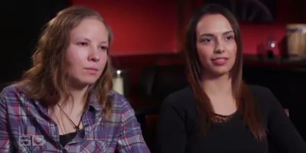 A alemã Lena Rabente e a brasileira Beatriz tinham 23 anos quando se conheceram em Adelaide, em fevereiro de 2016, e decidiram viajar juntas pela Great Ocean Road.