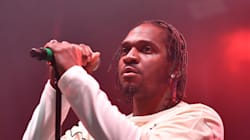 Several People Injured, 1 Stabbed After Pusha T Concert In