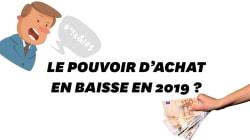 Le portrait robot du Français pour qui la fiscalité en 2019 va faire