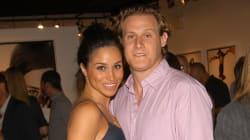 Meghan ha fatto firmare all'ex marito un 'contratto di