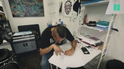 Go Inside The Tattoo Shop Crushing Indigenous Stereotypes With