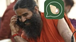 It Was Only A Trial Run, Says Patanjali After Kimbho App Was Withdrawn From Google