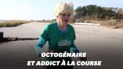 À 85 ans, elle court le marathon de New