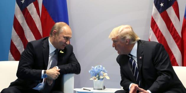 Pourquoi le choix de la Finlande pour le sommet Trump-Poutine n'a rien d'anodin