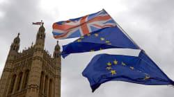 Nombre, dirección y 73 euros: los requisitos para los europeos que quieran seguir en Reino Unido tras el