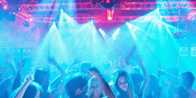 Nouvelle limitation du niveau sonore autorisé dans les discothèques et festivals