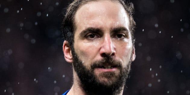 """Higuain: """"Non mi pento di avere lasciato Napoli. Stavo"""
