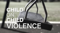 Child-On-Child Violence: Why Kids Hurt Each