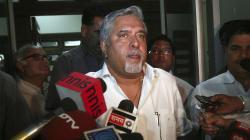 CBI Arrests Former IDBI Chairman, 7 Others In Vijay Mallya Loan Default