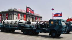 Corea del Norte dispara otro misil y Japón
