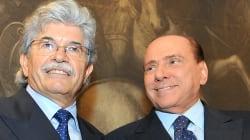 L'ira di Razzi contro Berlusconi: