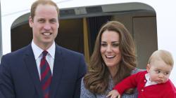 Guillermo y Kate de Cambridge hablan de lo que les supuso ser padres de