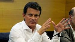 Valls anunciará el martes si se presenta a la Alcaldía de
