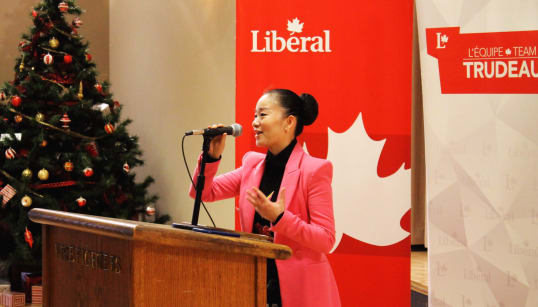 Liberal Byelection Candidate Resigns After Racial Comment About Jagmeet