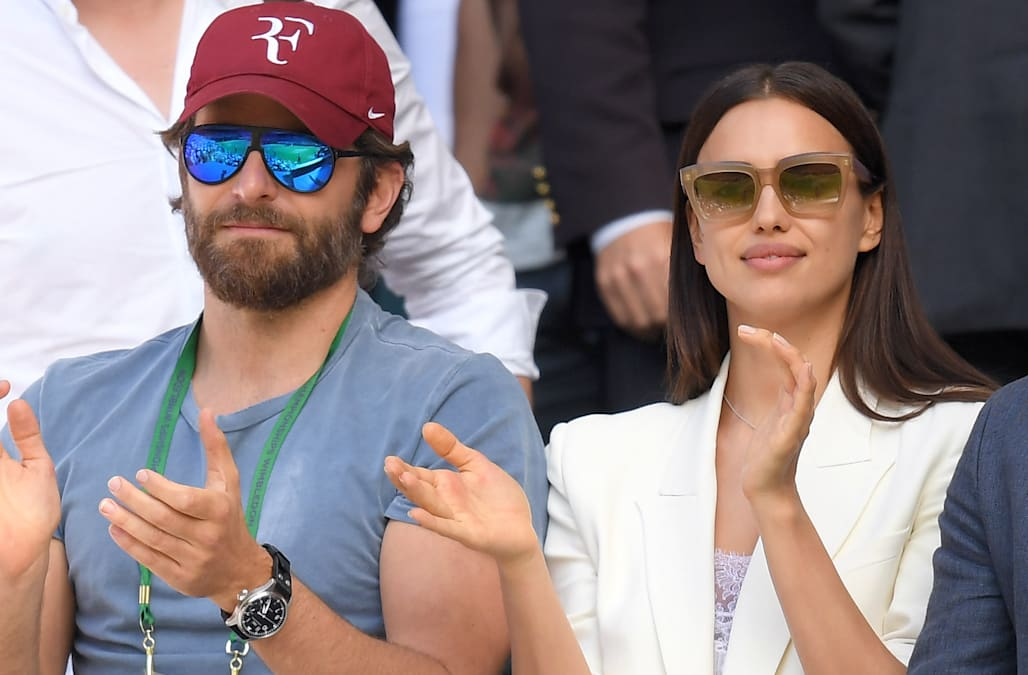 Bradley Cooper And Irina Shayk Have Revealed The Name Of Their First