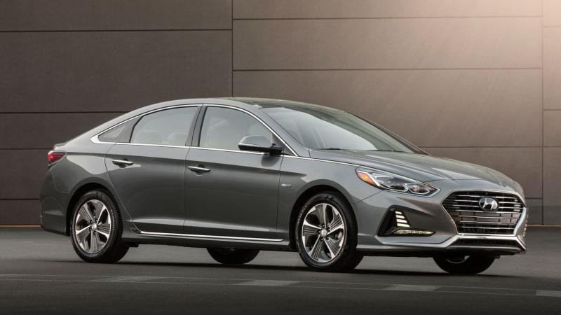 Img Continue Reading Hyundai Sonata Hybrid